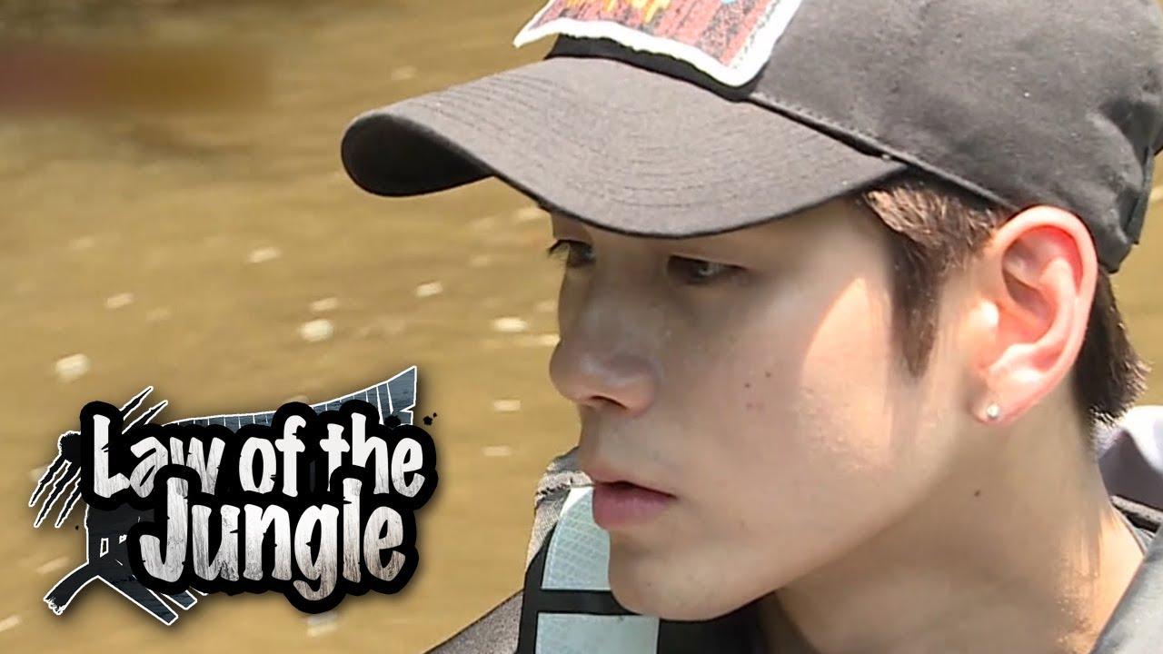 Law of the Jungle (Korean: 정글의 법칙) ⋆ KPOP WIKI