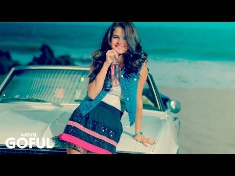 Selena Gomez - Dream Out Loud (TV Commercial)