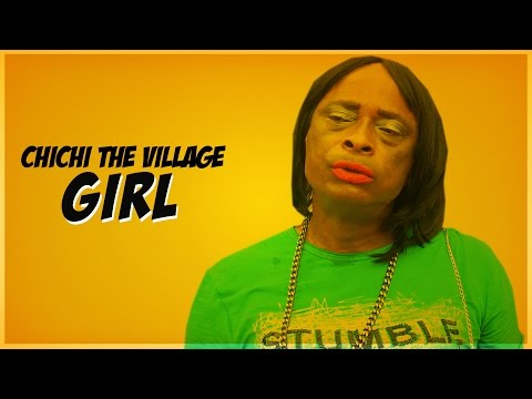 Chi Chi The Village Girl [Part 1] - Latest 2016 Nigerian Nollywood Drama Movie English Full HD