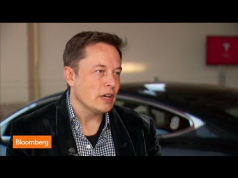 Elon Musk on Tesla's Auto Pilot and Legal Liability