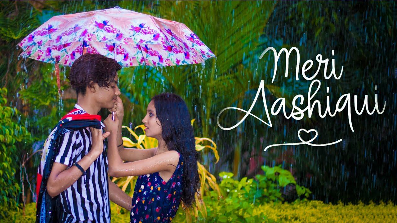 Meri Aashiqui Ye Dua Hai Meri Rab Se Jubin Nautiyal  Heart Touching Love Story SD King Choreography
