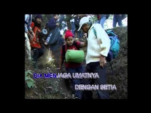 Lagu Rohani - Mazmur 121 by Hosana VG
