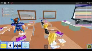 Roblox series #12 new freinds!