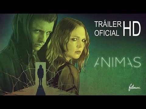 Tráiler oficial de Ánimas, una película de terror psicológico