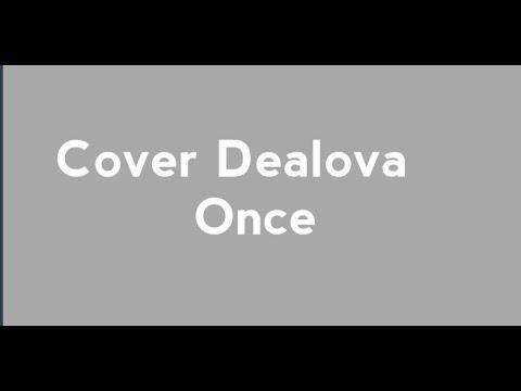 Cover DEALOVA - Once
