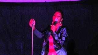 Neshima Ford Comedy show