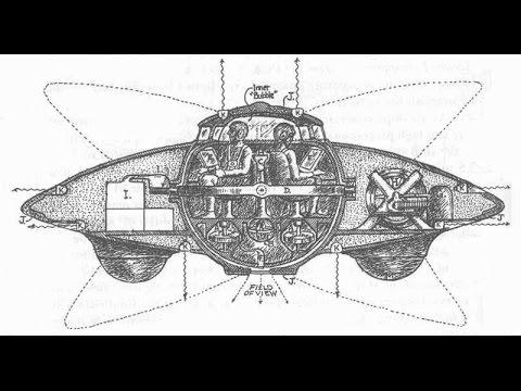 O disco voador de Nikola Tesla