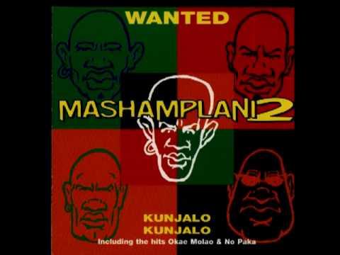 Mashamplani - Okae Molao