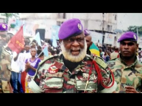 CONGO-BRAZZAVILLE: LE GÉNÉRAL NIANGA MBOUALA EMPÊTRÉ DANS UNE AFFAIRE DE MŒURS GRAVES EN IMAGES