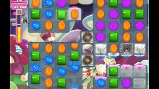 Candy Crush Saga, Level 1227, 3 Stars, No Boosters