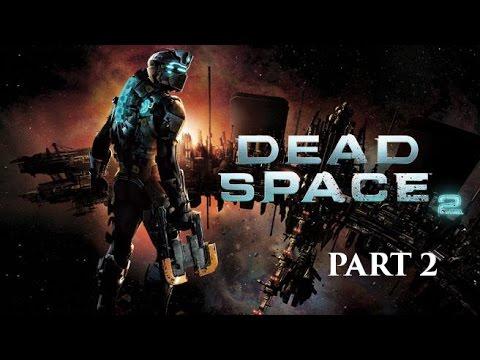 Dead Space 2- Walkthrough part 2- SUPER CHAIR!!