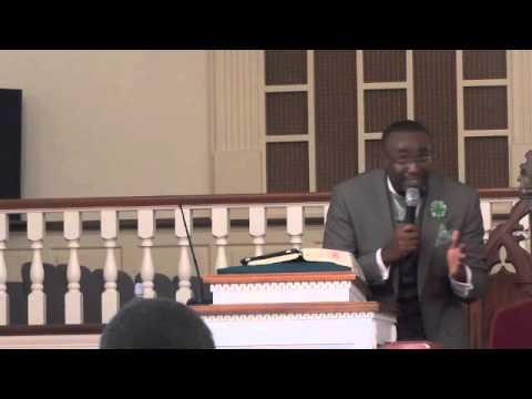 Coastal Shores- Pastor Daniel Kelly