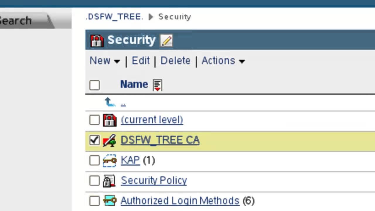Open Enterprise Server 11 | DSfW Dude com