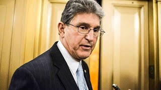 """Idiot Dem Joe Manchin Says Don't Filibuster Gorsuch Because """"What Goes Around Comes Around"""""""