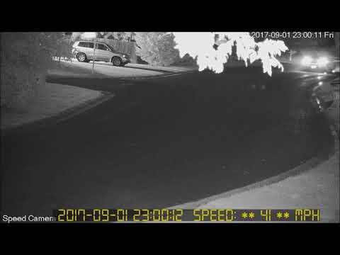 Henrico County Cop Caught Speeding