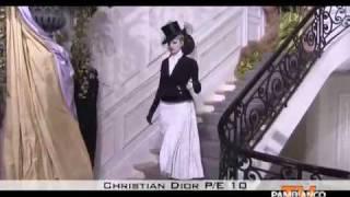 Christian Dior Haute Couture P/E 2010