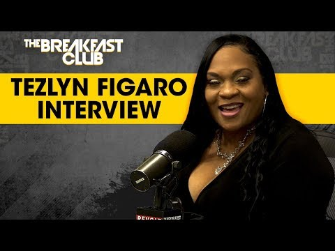 Tezlyn Figaro On Repping The Independent Party On Fox News, Her Connection To The Streets + More