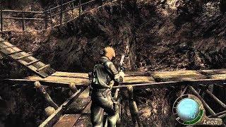Resident Evil 4 Dublado e Legendado (PS2) Capítulo [1-2]