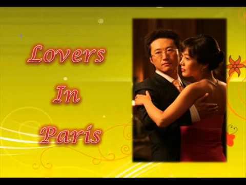 Paano Ba Ang Magmahal by Erik Santos & Liezel Garcia [LOVERS IN PARIS]