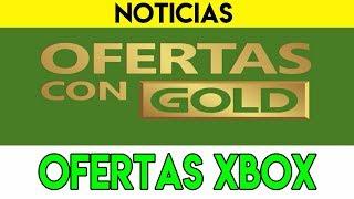 SUPER OFERTAS XBOX | Ofertas con Gold: Semana del 13 al 20 de noviembre