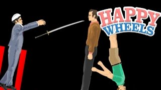 NADA  IMPOSSVEL HAPPY WHEELS