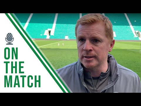 🎙️ Neil Lennon on the Match | Hibernian 0-0 Celtic