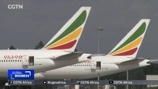 CGTN : Ethiopian Airlines Operations Unaffected by US Immigration Ban