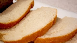 Homemade Sandwich Bread - Stays Soft For Days!