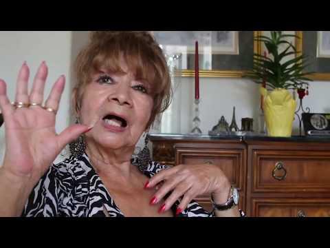 Yma Sumac -  Entrevista a Dora Vivanco - Los Angeles - 2013
