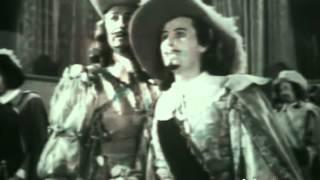 Cyrano de Bergerac - 1950 - Discorso del naso e duello