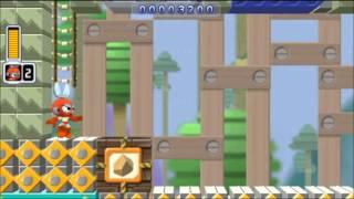 Cutman vs Evil Megaman  PSP