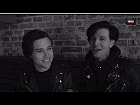 The Neighbourhood Interview I Bands Can Talk!