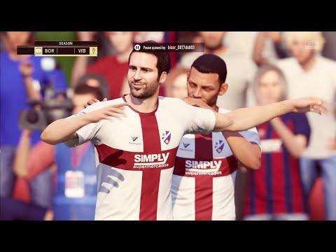 GONZALO HIGUAIN REVINE in DRUMUL SPRE DIVIZIA 1 #10 / FIFA 18 în ROMÂNĂ