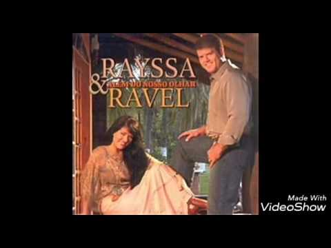 DEUS BAIXAR RAYSSA E RAVEL MUSICA MILAGRES DE