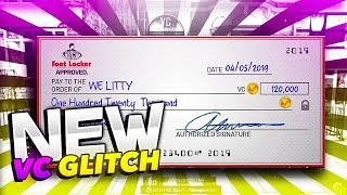 BRAND NEW NBA 2K19 UNLIMITED VC GLITCH AFTER PATCH 1.09!! 600K A HOUR!! WORKING FOR ALL SYSTEMS!