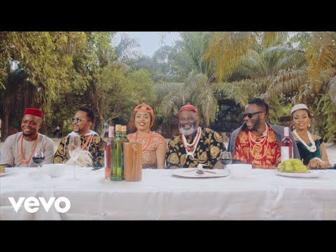 Lord Cornel - Igbo Kwenu [Official Video] ft. Zoro