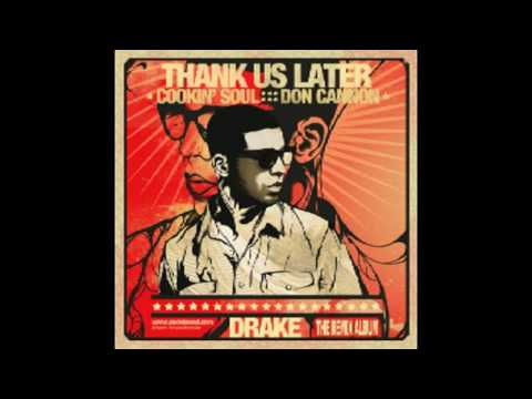 01 - Drake. Fireworks feat. Alicia Keys. Remix [Thank Us Later]