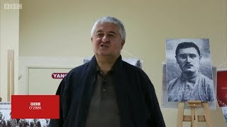 """МХХ Андижонда халқни отган"""