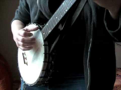aDADE | Banjo Meets World