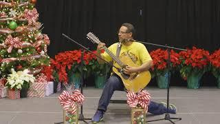 Its Almost Christmas (Written by RIchard Giraldez Jr)