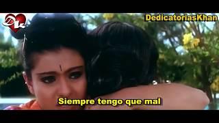 Pelicula Hindu - Kuch Khatti Kuch Meethi (2001) Subtitulado al Español