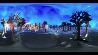 I SEE STARS - Running With Scissors (360° Visual)