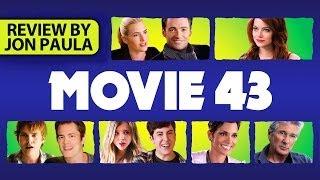 Movie 43 -- Movie Review #JPMN