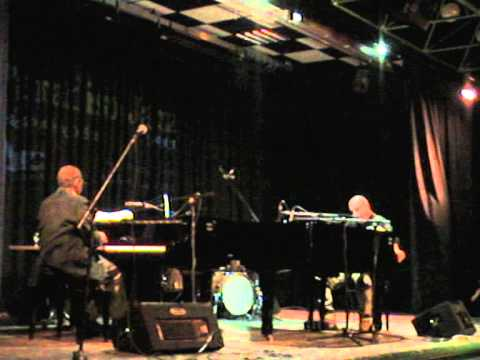 George Cables & Massimo Faraò Piano Duo