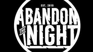 Abandon The Night (The House of Wolves BMTH Cover)