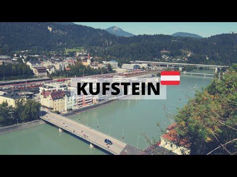 Kufstein 2019 - Travel Austria [4K]
