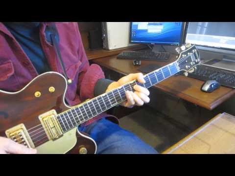 Beatles - I Wanna Be Your Man Lead Guitar Secrets