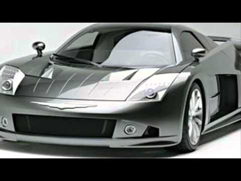 chrysler concept cars
