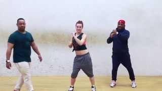 Cheerleader - OMI (Remix by Felix Jaehn) feat. El Orfanato Workout Crew