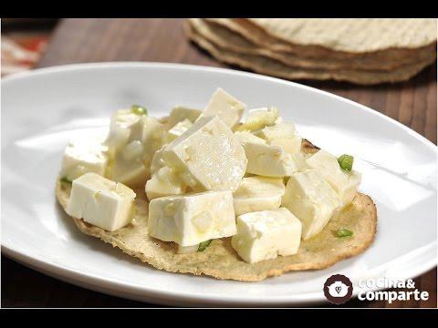 Recetas de platos r pidos youtube for Platos rapidos de cocinar